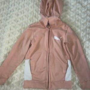 Puma Hoodie 4T ($5 AND UNDER)